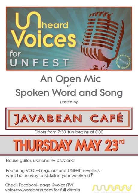 Unfest voices